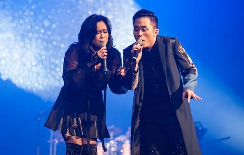 Khán giả sẽ được nghe những bài tình ca bất hủ của những nhạc sỹ nổi tiếng ở các thời kỳ.