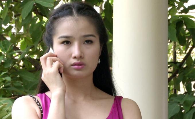 Cao Thùy Dươngvai Thiên Ân xinh đẹp, thời thượng, cá tính mạnh mẽ, hiếu thắng, cao ngạo và đầy ảo tưởng. Ban đầu ước mơ thành ca sỹ, sau trở thành một nữ doanh nhân thành đạt trong ngành thời trang.