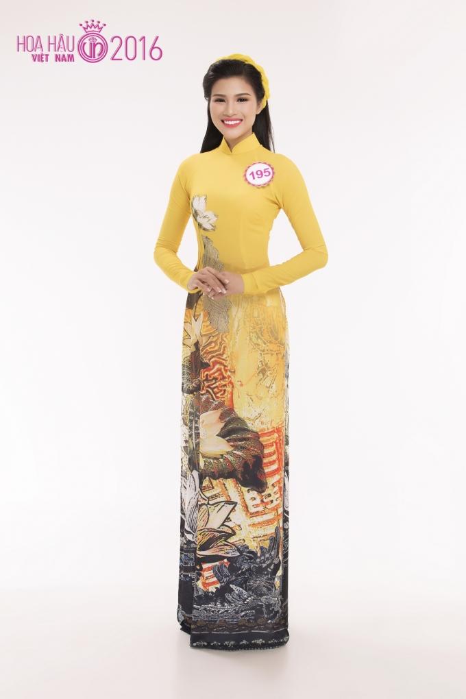 Nguyễn Thị Thành sinh năm 1996 đến từ Bắc Ninh.