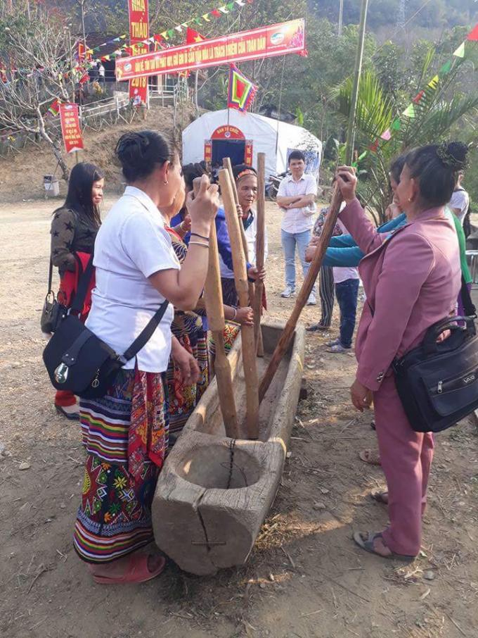 Kỳ Sơn: Đặc sắc lễ hội Pu Nhạ Thầu nơi miền Tây xứ Nghệ