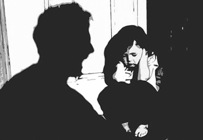 Hậu quả của việc hiếp dâm cực kì nghiêm trọng, trẻ em không dám tiếp xúc với người khác, nỗi ám ảnh này sẽ theo các em suốt cuộc đời (Ảnh: Internet)