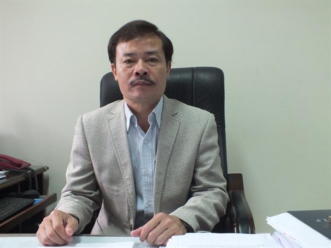 Ông Nguyễn Xuân Dương - Phó Cục trưởng Cục Chăn nuôi, Bộ Nông nghiệp và phát triển nông thôn.