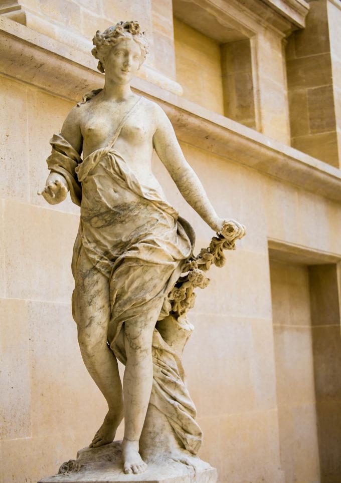 Tác phẩm của bảo tàng không chỉ để du khách chiêm ngưỡng mà còn là nơi để các nhà chuyên môn đến học tập và nghiên cứu.