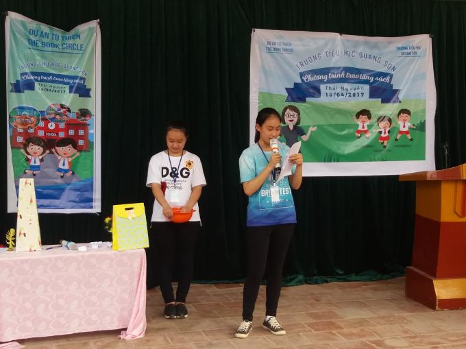 Thái Nguyên: những cuốn sách xuất phát từ tấm lòng của giới trẻ