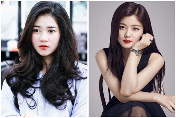 """Cô gái đến từ Đắk Lắk sở hữu vẻ ngoài xinh xắn, từng được biết đến với biệt danh """"Kim Yoo Jung"""" Việt Nam"""