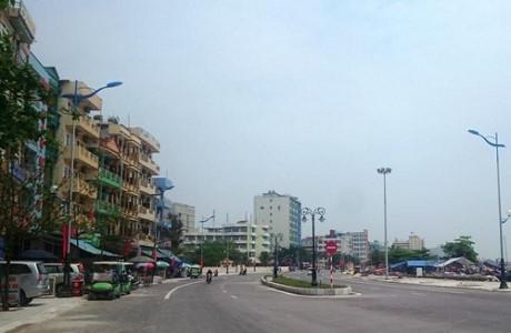 Quy hoạch chung TP Sầm Sơn đến năm 2040