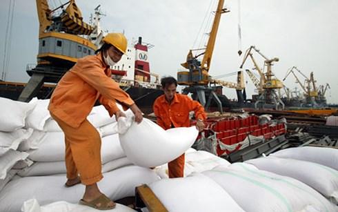 Việt Nam định hướng xuất khẩu gạo phẩm cấp cao.
