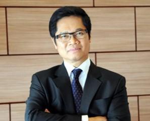 Ông Vũ Tiến Lộc, Chủ tịch VCCI (Ảnh: St)