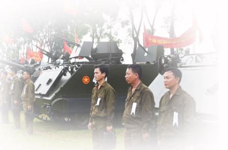 Soi loạt xe tăng-thiết giáp mà Việt Nam đang sử dụng