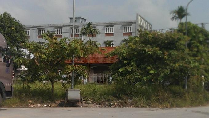 Chủ tịch UBND huyện Gia Lâm có