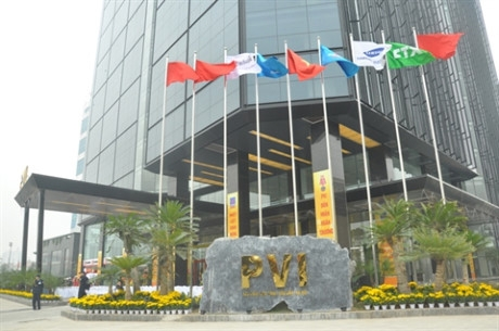 Trụ sở chính PVI.