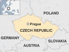 Cộng hòa Czech được xem là