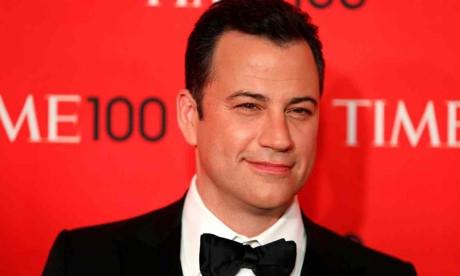 Danh hài Jimmy Kimmel sẽ là MC lễ trao giải Oscar 2017