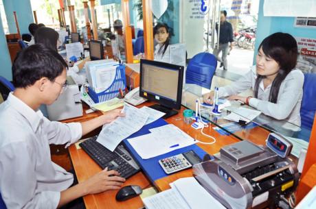 Quản lý hành chính công cấp tỉnh Hà Nội đang rất thấp (Ảnh minh họa)