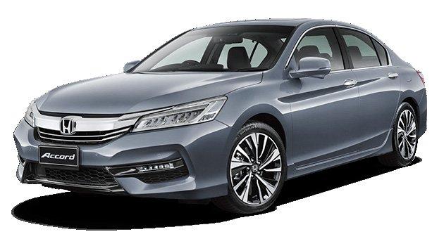 Honda Accord, một đối thủ đáng gờm của Mazda 6, liên tục được giảm giá.