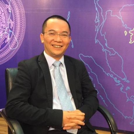 Luật sư Nguyễn Thế Truyền (Công ty Luật Thiên Thanh)