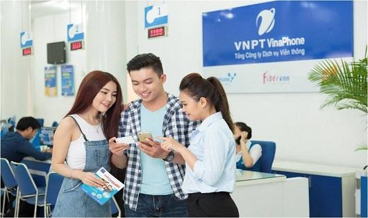 VinaPhone hợp tác với Google triển khai tính năng hỗ trợ thuê bao của VinaPhone thanh toán cước phí khi mua ứng dụng trên Google Play.