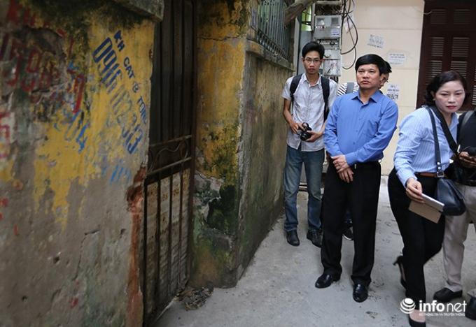 Ông Ngô Văn Quý đề nghị xử lý nghiêm những cá nhân, tập thể không chấp hành thực hiện về xử lý dịch sốt xuất huyết.