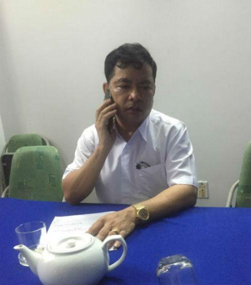 Ông Lê Minh Hùng, Chi cục trưởng Chi cục phòng - chống tệ nạn xã hội TP Đà Nẵng cho biết, tình hình mại dâm ở TP Đà Nẵng cơ bản đã được kiểm sát chặt chẽ.