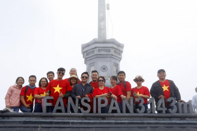 Sun World Fansipan Legend - Địa điểm Tây Bắc phải ghé thăm mùa lúa chín