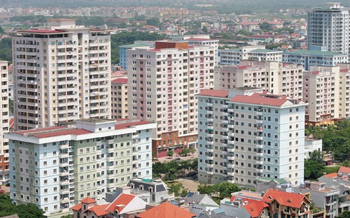 Thành phố Hà Nội sẽ đầu tư khoảng 22.300 căn hộ nhà ở thương mại.