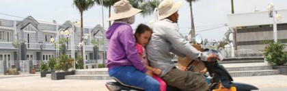 Nhu cầu về nhà ở của người thu nhập thấp trên địa bàn TP.HCM hiện rất lớn
