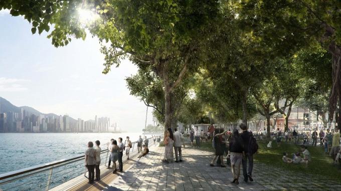 Với quy mô 180ha, Khai Sơn City mang đến cho khách hàng nhiều loại hình BĐS chất lượng