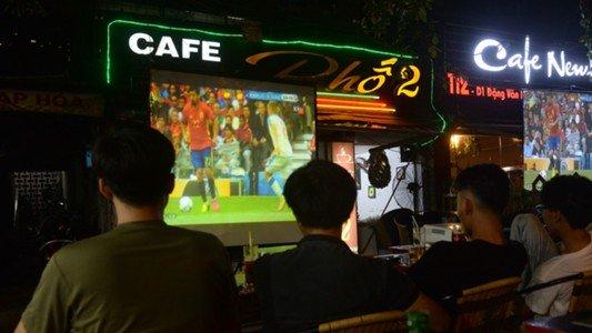 Người hâm mộ Việt Nam mong được coi World Cup một cách chính thống, chứ không phải xem