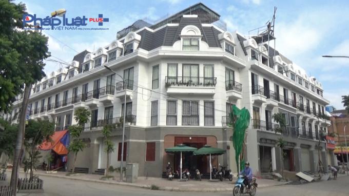 Dự án Khu nhà ở Phùng Khoang đang bị biến tướng.