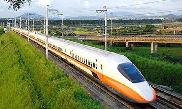 Kinh phí quá lớn đang là trở ngại để hoàn thành sớm đường sắt cao tốc Bắc Nam. (Ảnh minh họa)