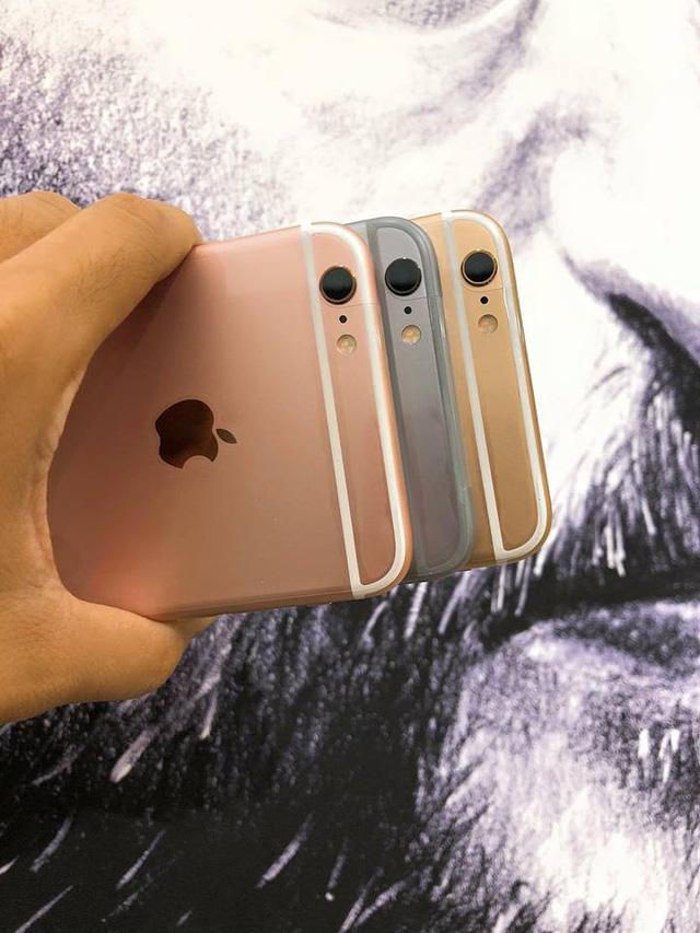 iPhone 6, 6+, 6s, 6s+ vẫn còn sử dụng khá tốt nhưng để so về độ