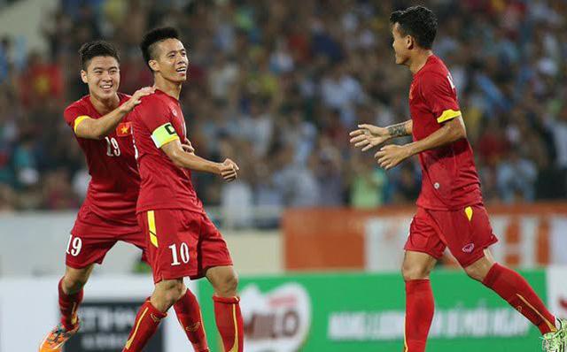 Văn Quyết vẫn là cầu thủ quan trọng với mọi đội tuyển Việt Nam