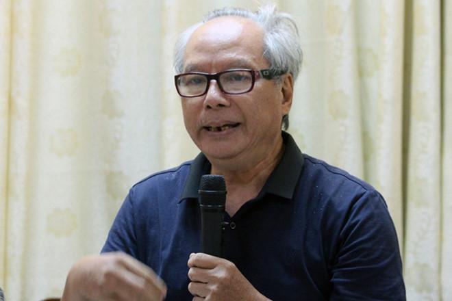 Theo TS Lê Viết Khuyến -nguyên Phó vụ trưởng Vụ Giáo dục Đại học, Bộ GD&ĐT - còn nhiều câu hỏi bỏ ngỏ về kết quả rà soát ở Sơn La, Lạng Sơn. Ảnh:NVCC.