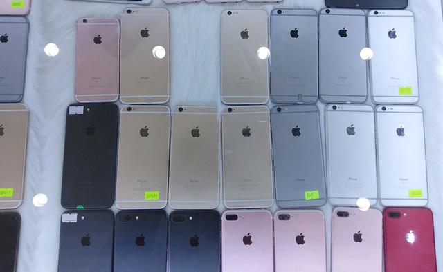 Cảnh giác mua iPhone cũ trong thời điểm này