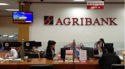Agribank phát triển cung ứng nhiều SPDV về vay tiêu dùng, vay tín chấp...phục vụ nhu cầu giao dịch thanh toán của đông đảo người dân