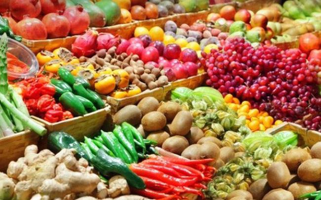 3 trở ngại chính trong xuất khẩu nông sản Việt