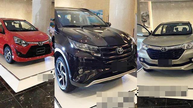 Những mẫu xe mới nhập về Việt Nam được dự đoán sẽ không giảm giá, trái với kỳ vọng của người tiêu dùng Việt.