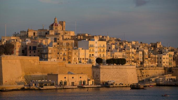 Malta vượt Hồng Kông thành nơi có giá nhà tăng mạnh nhất thế giới - Ảnh: Bloomberg.