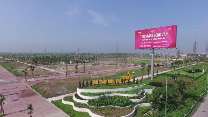 Dự án TNR Star Đồng Văn.