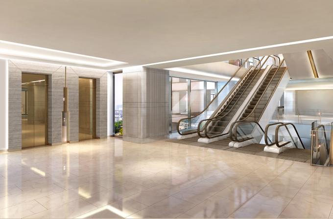 TTTM Sun Plaza Ancora đáp ứng nhu cầu mua sắm của người tiêu dùng hiện đại, năng động (Ảnh minh họa)