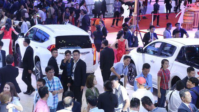 Người Việt kỳ vọng gì vào thị trường xe hơi năm 2019?