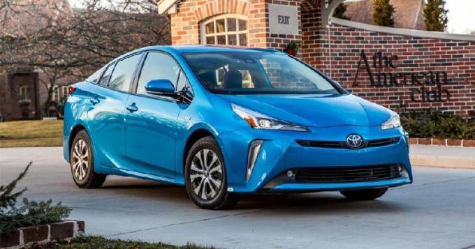 Top 10 xe tốt nhất nước Mỹ 2019, có 3 mẫu bán tại Việt Nam