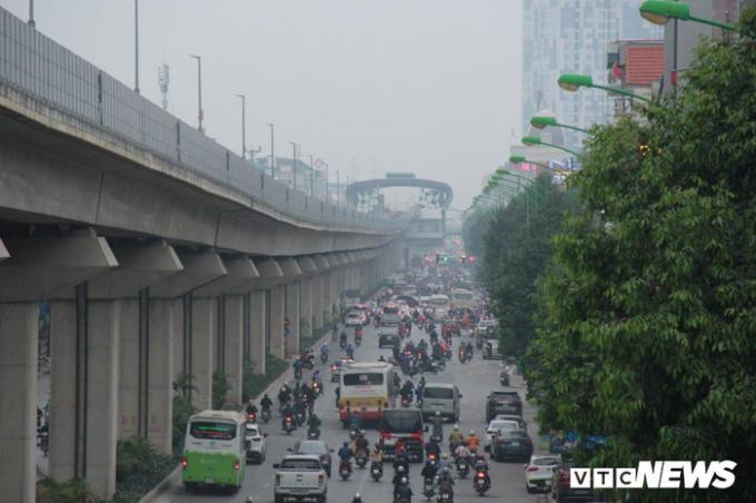 Tuyến đường sắt Cát Linh - Hà Đông theo dự kiến sẽ kết thúc chạy thử vào cuối tháng 3/2019. Sau đó sang tháng 4, tuyến đường này sẽ được đưa vào khai thác thương mại.