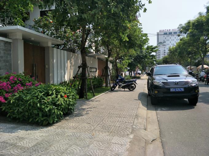 Cơ quan cảnh sát điều tra Bộ Công an đã tới nhà ông Nguyễn Ngọc Tuấn.