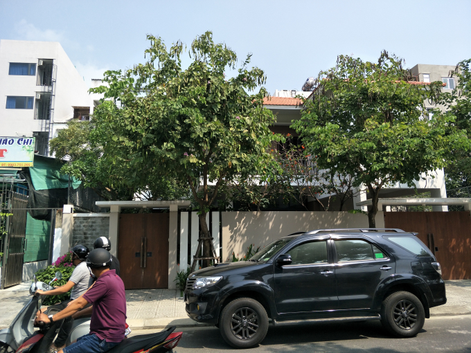 khởi tố, lệnh khám xét đối với ông Nguyễn Ngọc Tuấn, nguyên Phó Chủ tịch UBND TP Đà Nẵng.