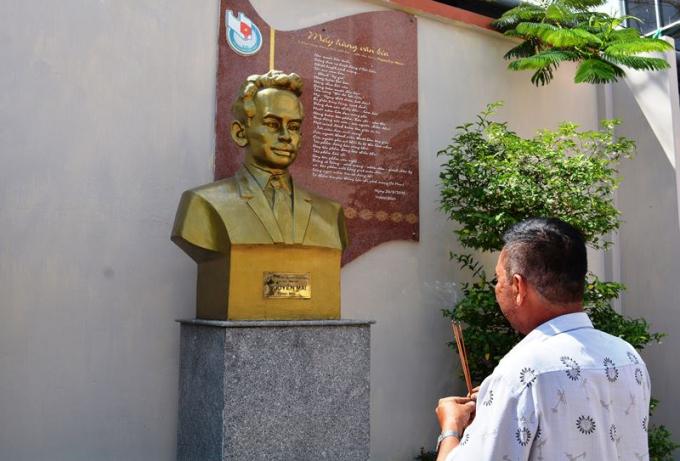 Báo Pháp luật Việt Nam mong muốn nhận được sự chung tay, góp sức để công trình Nhà tình nghĩa cho thân nhân Nhà báo Nguyễn Mai hoàn thành đúng tiến độ