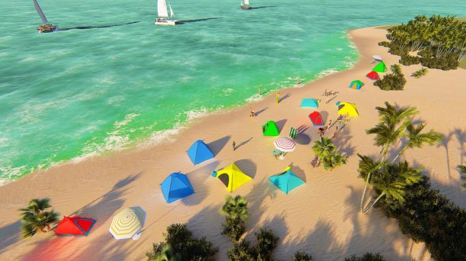 Việt Nam là thiên đường nghỉ dưỡng ven biển