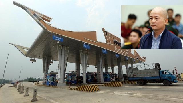 Dự án xây dựng mới cầu Việt Trì theo hình thức hợp đồng BOT.