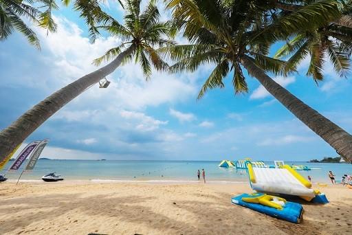 Phú Quốc tới đây sẽ xuất hiện thêm nhiều dịch vụ du lịch đẳng cấp