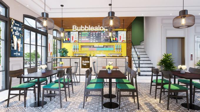 Boutique Shophouse Melodia sẽ bổ sung chuỗi dịch vụ du lịch còn thiếu Nam Đảo